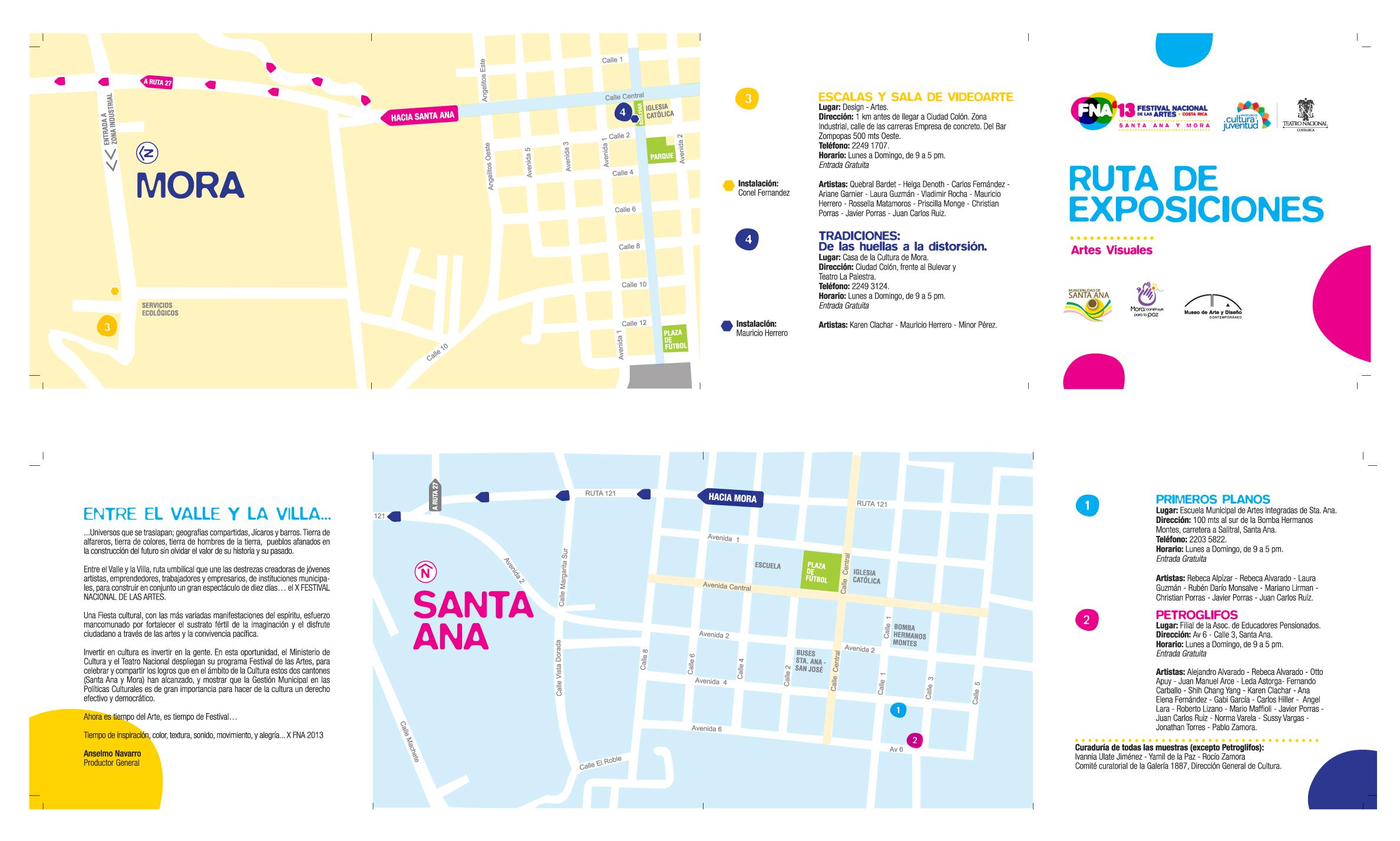 Ruta Expo Fna